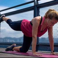 Susan Cockburn Yoga
