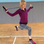 lunge-with-resistance